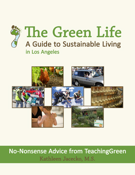 The Green Life